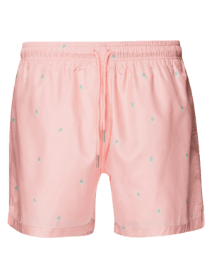 AVENUE TROPICALE PACIFIC ICE ICE SWIMSHORTS DESTERT FLOWER