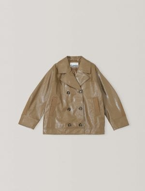 GANNI Oversized Jacket