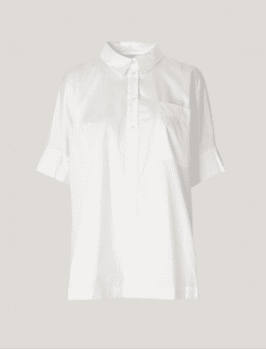 JUST NORIA SHIRT WHITE