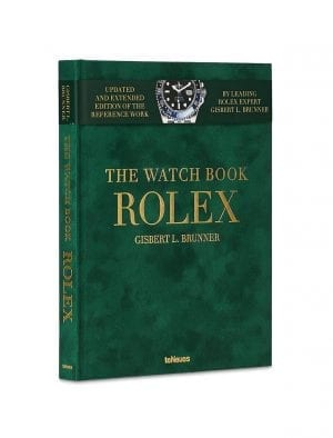 NEW MAGS ROLEX