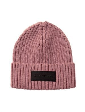 DAILY PAPER EBEANIE MAUVE PINK