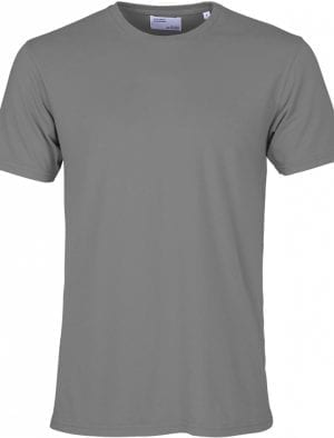 COLORFUL STANDARD CLASSIC ORGANIC TEE STORM GREY