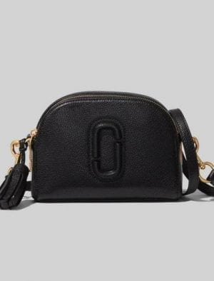 MARC JACOBS SHUTTER BLACK