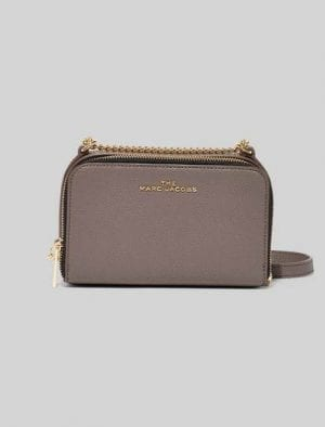 MARC JACOBS THE EVERYDAY CROSSBODY LOAM SOIL