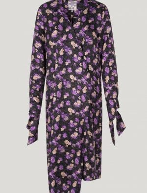 BAUM AJANA PARIS FLOWER PURPLE
