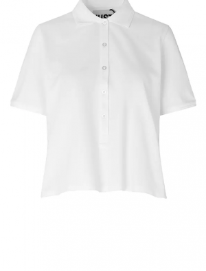 JUST FEMALE SANTO POLO SHIRT