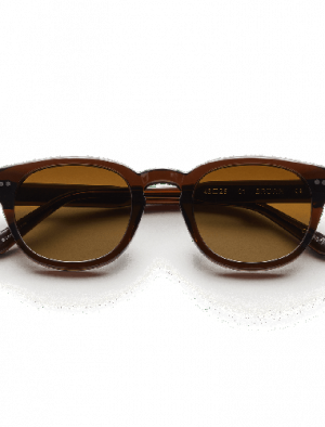 CHIMI 01 BROWN